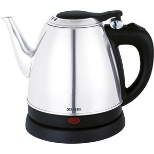 Чайник электрический Gelberk GL-332 блендер gelberk gl 513