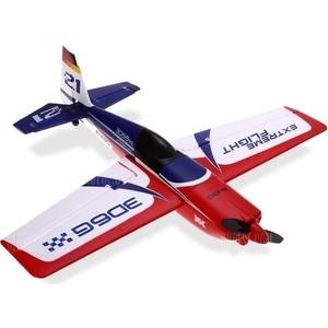 Радиоуправляемый самолет XK Innovation EDGE A430 RTF 2.4G -