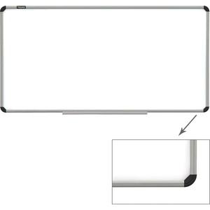 цена на Доска магнитно-маркерная BRAUBERG Premium 120x240 см алюминиевая рамка 231702