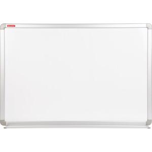 Доска магнитно-маркерная BRAUBERG Premium 45x60 см алюминиевая рамка 231713