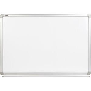 Доска магнитно-маркерная BRAUBERG Premium 60x90 см алюминиевая рамка 231714 доска магнитно маркерная офисмаг 60x90 см алюминиевая рамка 236446