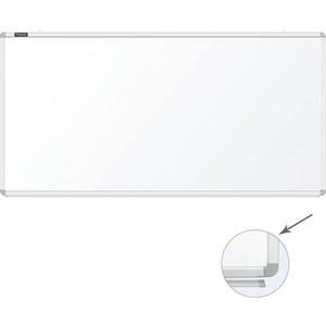 цена на Доска магнитно-маркерная BRAUBERG Premium 90x180 см алюминиевая рамка 231716