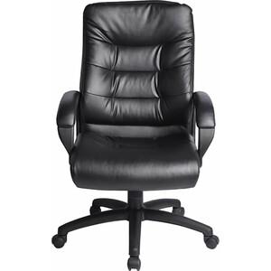 Кресло офисное Brabix Supreme EX-503 экокожа черное 530873 цена 2017