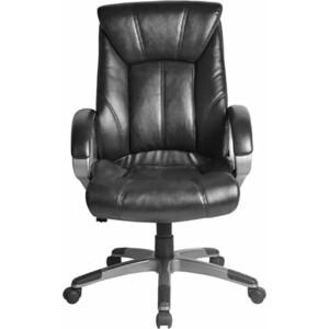 Кресло офисное Brabix Maestro EX-506 экокожа черное 530877 brabix maestro ex 506 коричневый
