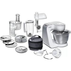 Кухонный комбайн Bosch MUM58252RU