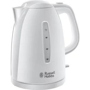 все цены на Чайник электрический Russell Hobbs 21270-70 онлайн