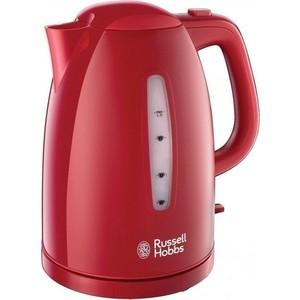 все цены на Чайник электрический Russell Hobbs 21272-70 онлайн