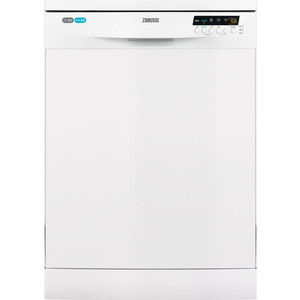 Посудомоечная машина Zanussi ZDF26004WA посудомоечная машина zanussi zdt92400fa