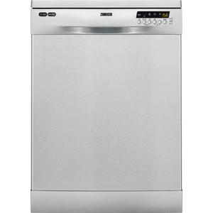 Фото - Посудомоечная машина Zanussi ZDF26004XA встраиваемая посудомоечная машина zanussi zdv 91500 fa