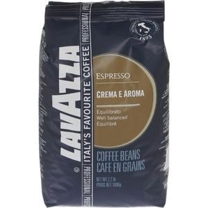 Кофе в зернах Lavazza Crema e Aroma Espresso Bag 1000 beans