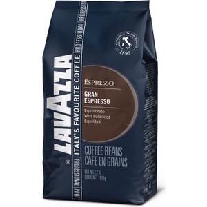 Кофе в зернах Lavazza GrandEspresso Bag 1000 beans