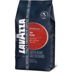 Кофе в зернах Lavazza Top Class Bag 1000 beans