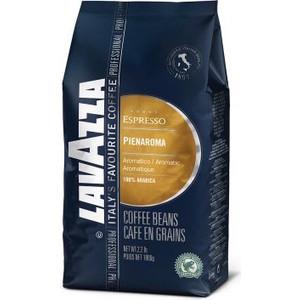 Кофе в зернах Lavazza Pienaroma Bag 1000 beans