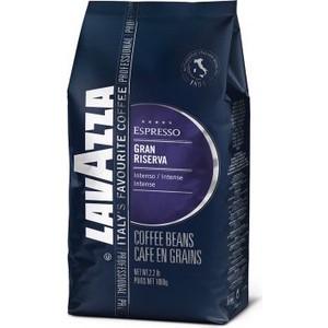 Кофе в зернах Lavazza Gran Riserva Bag 1000 beans