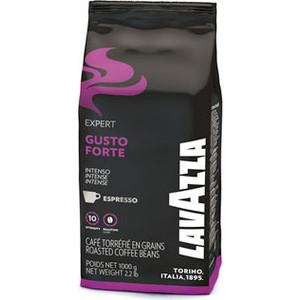 Кофе в зернах Lavazza Gusto Forte 1000 beans, 1000гр