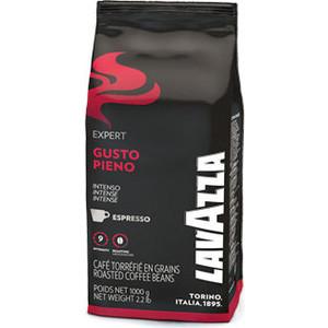Кофе в зернах Lavazza Gusto Pieno 1000 beans