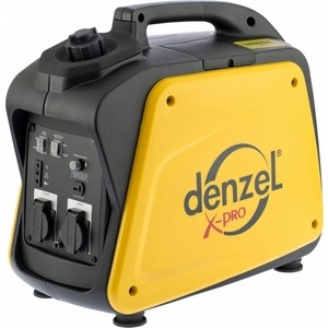 все цены на Генератор бензиновый инверторный DENZEL GT-2100i онлайн