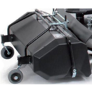 Контейнер MTD для щетки передней (196-227A678)