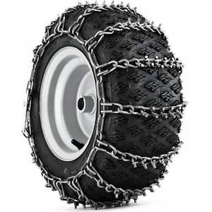 купить Цепи на колеса MTD NX15 RD (490-241-0021) по цене 4158 рублей