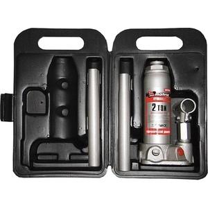 цена на Домкрат гидравлический бутылочный Matrix 2т 181-345мм Master (50750)