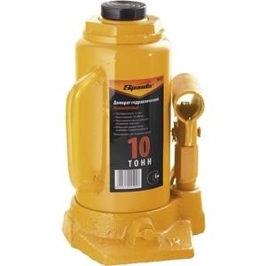 цена на Домкрат гидравлический бутылочный SPARTA 10т 200-385мм (50325)