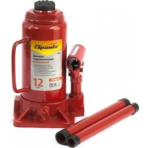 цена на Домкрат гидравлический бутылочный SPARTA 12т 205-400мм Compact (50336)