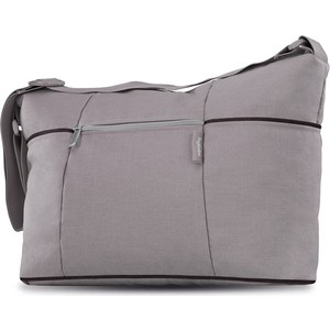 Сумка для коляски Inglesina Trilogy Day Bag Sideral Grey AX35K0SDG