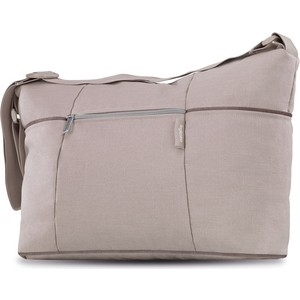 Сумка для коляски Inglesina Trilogy Day Bag Alpaca Beige цена