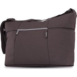 Сумка для коляски Inglesina Trilogy Day Bag Marron Glac цена