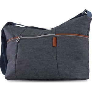 Сумка для коляски Inglesina Trilogy Day Bag Village Denim
