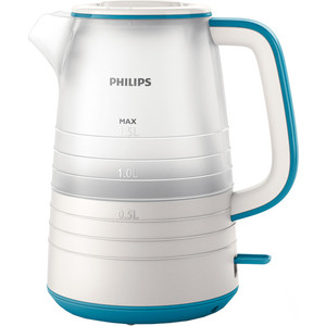 Чайник электрический Philips HD9334/11 чайник электрический philips hd9351 91