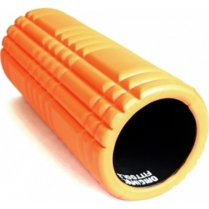 Цилиндр Original FitTools массажный оранжевый