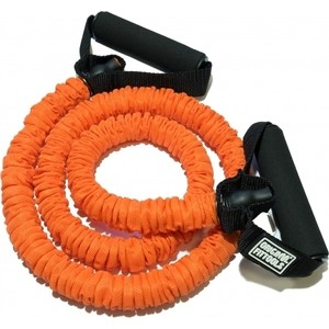 цена на Эспандер Original FitTools 120 см в защитном кожухе HEAVY