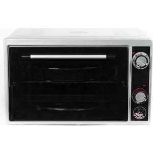 цена на Мини-печь Чудо Пекарь ЭДБ 0122 (сереб/мет)