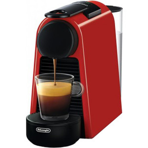 Капсульная кофемашина Nespresso DeLonghi Essenza Mini EN 85.R delonghi en 125 r pixie