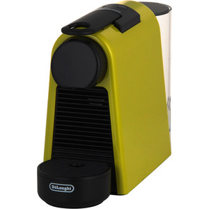 Капсульная кофемашина Nespresso DeLonghi Essenza Mini EN 85.L delonghi en 125 r pixie