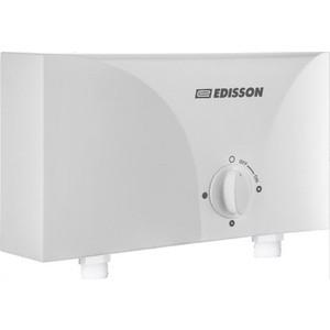 Проточный водонагреватель EDISSON Viva 3500 водонагреватель проточный polaris orion 3 5 s 3500 вт