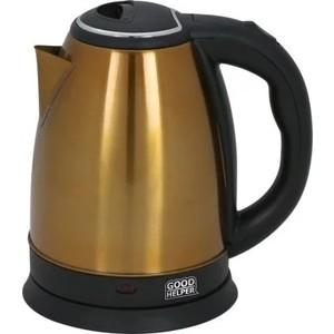 Чайник электрический GOODHELPER KS-181C золото цена