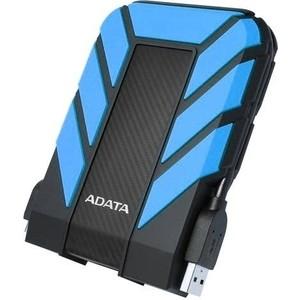 Внешний жесткий диск ADATA AHD710P-1TU31-CBL