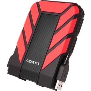 Внешний жесткий диск ADATA AHD710P-1TU31-CRD