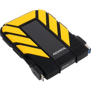 Внешний жесткий диск ADATA AHD710P-1TU31-CYL