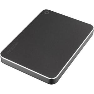 Внешний жесткий диск Toshiba Canvio Premium USB3.0 Gray (HDTW210EB3AA) toshiba canvio connect ii 500gb black внешний жесткий диск hdtc805ek3aa
