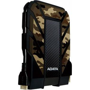Внешний жесткий диск ADATA AHD710MP-2TU31-CCF