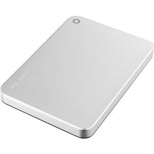 Внешний жесткий диск Toshiba Canvio Premium серый (HDTW220ES3AA)