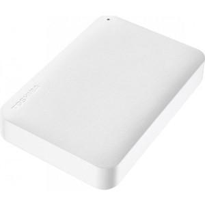 Внешний жесткий диск Toshiba Canvio Ready белый HDTP220EW3CA