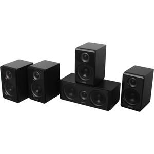 Колонки Edifier S760D Black колонки edifier r1100 dark wood