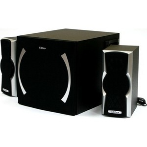 Колонки Edifier XM6PF Black колонки edifier r1100 dark wood