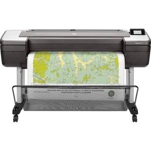 Плоттер HP Designjet T1700 44 (W6B55A) hot sales 80 printhead for hp80 print head hp for designjet 1000 1000plus 1050 1055 printer