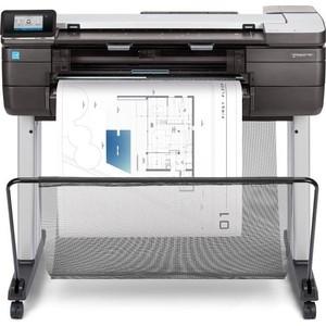 Плоттер HP Designjet T830 24 MFP (F9A28A) hot sales 80 printhead for hp80 print head hp for designjet 1000 1000plus 1050 1055 printer