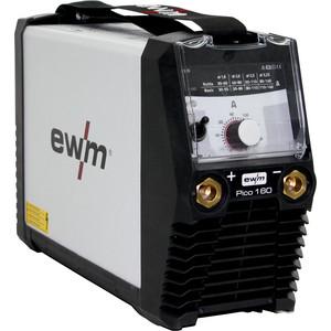 Сварочный инвертор EWM PICO 160 сварочный инвертор ewm pico 220 cel puls 090 002057 00502 090 s02057 02748